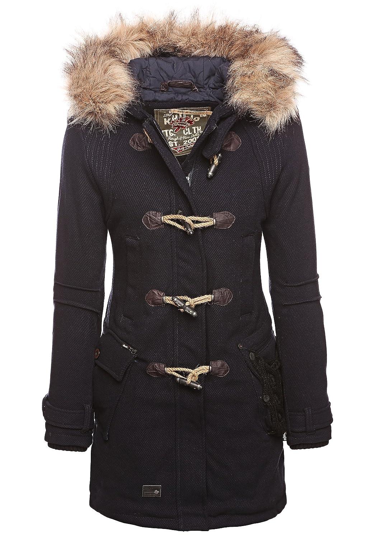 khujo Damen Mantel SISSY 1649CO153_TW04 kaufen