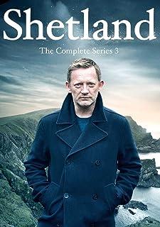 Book Cover: Shetland: Season 3