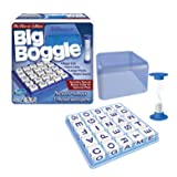 Winning Moves Games BIG BOGGLE, THE CLASSIC EDITION (Color: Multicolor, Tamaño: None)