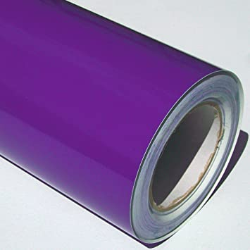 Metamark rollo de papel de vinilo adhesivo 5 x 61 cm for Rollo papel vinilico