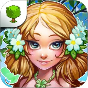 Fairy Kingdom (Kindle Tablet Edition) from Game Garden