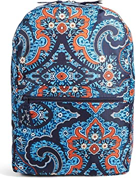Vera Bradley Backpack In A Pouch