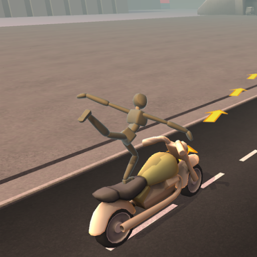 crashi-dismounti