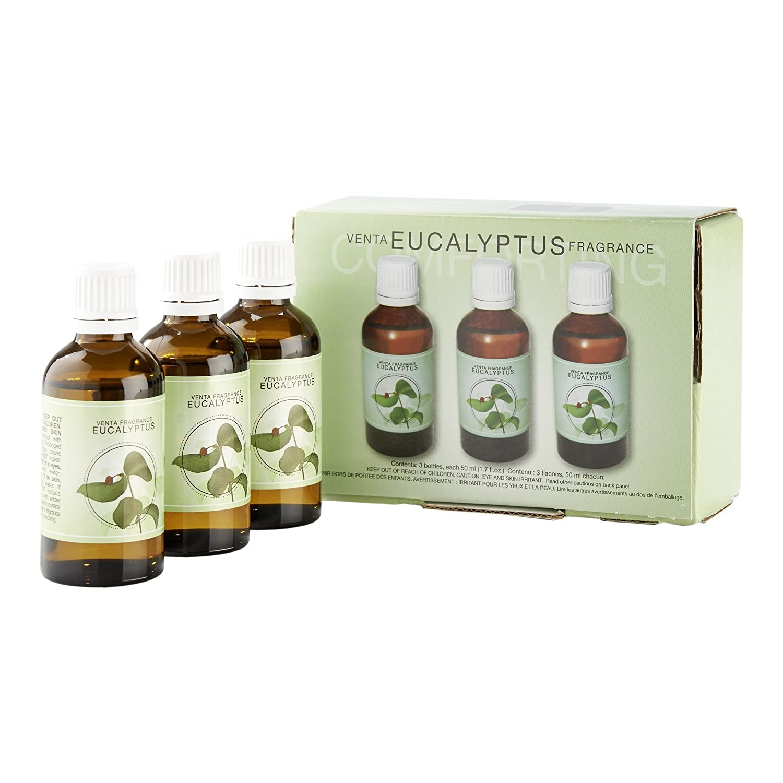 Venta Eucalyptus Fragrance очиститель воздуха venta отзывы