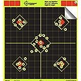Splatterburst Targets 12
