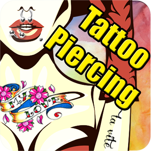 Amazon.com: Tattoo And Piercing Photo Montage: Appstore for Android