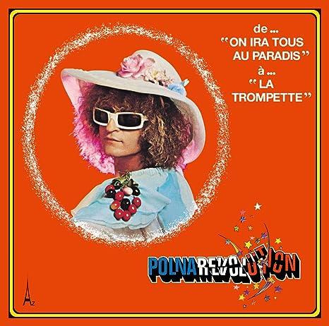 Amazon.co.jp: Michel Polnareff : Polnarevolution - 音楽