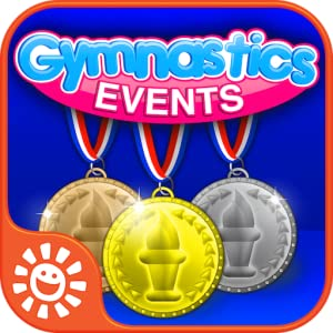 Gymnastics Events from Sunstorm Interactive Inc.