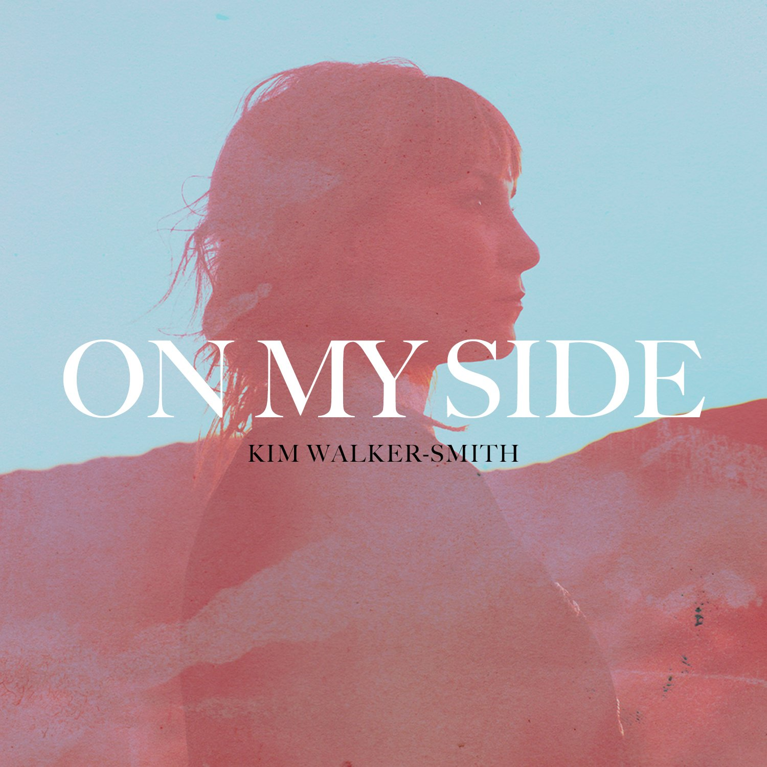 Book Cover: On My Side