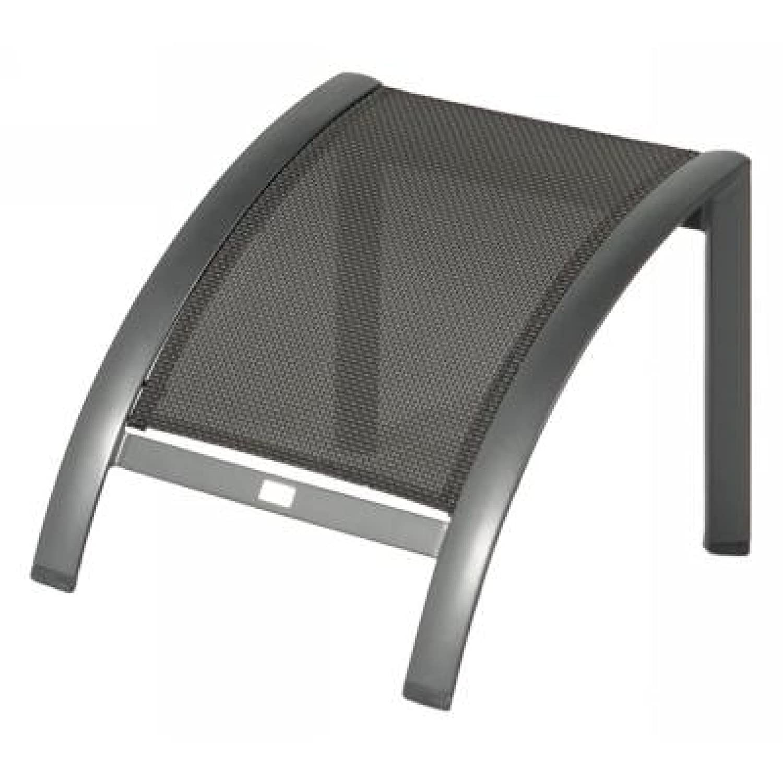 Hartman Primo Fußhocker Aluminium xerix günstig