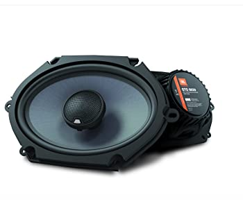 JBL Co-Axial Speakers Reviews
