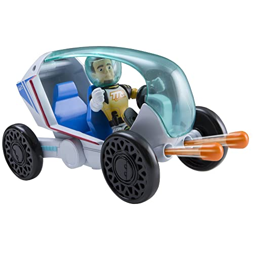 TOMY Boys Miles from Tomorrowland Vehicle (Scout Rover)