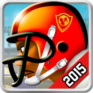 Big Win Football 2015 from Hothead Games Inc.