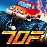 Tires of Fury Monster Truck Racing
