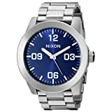 Nixon Men's A3461258 Corporal SS Watch