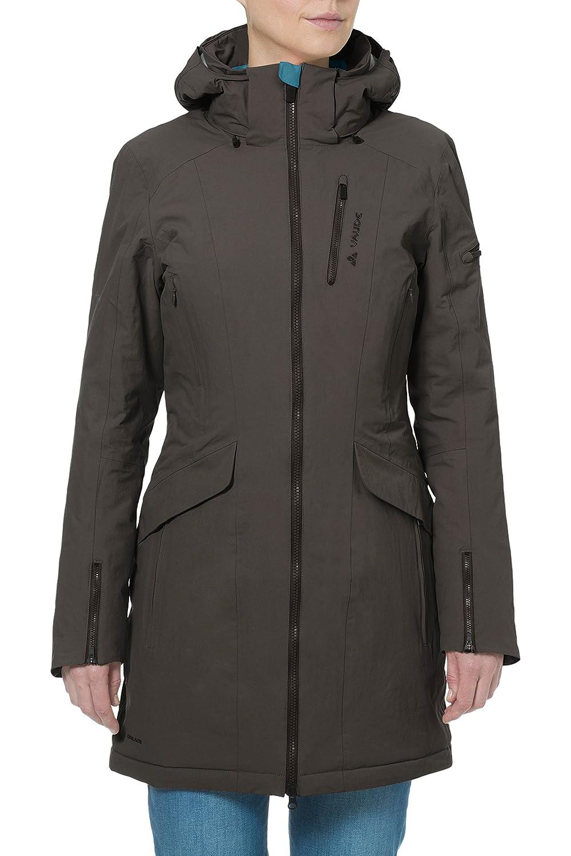 VAUDE Damen Mantel Womens Kuvola Coat günstig kaufen
