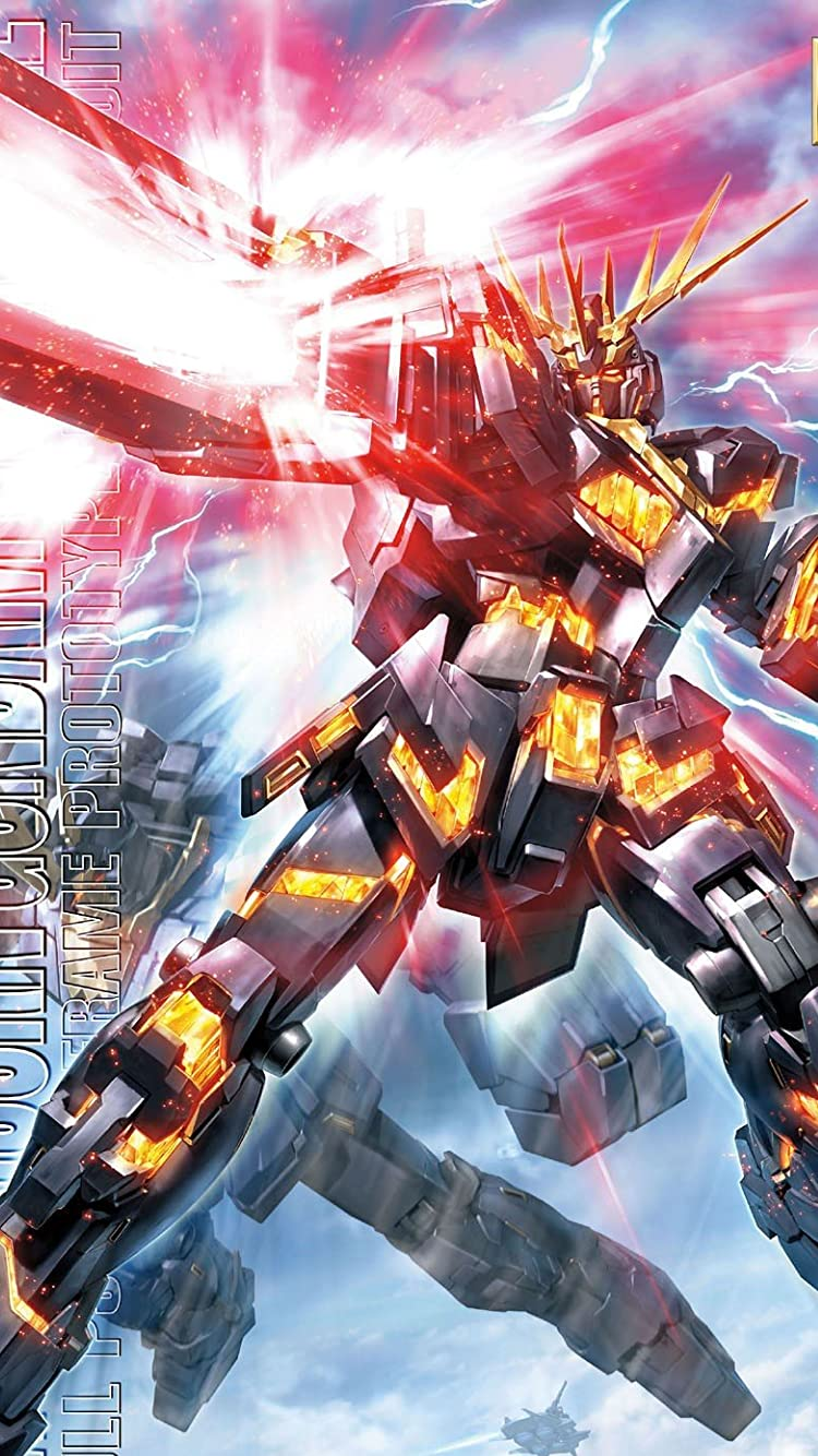 機動戦士ガンダム RX,0 ユニコーンガンダム2号機 バンシィ iPhone6 750×1334 画像28899 スマポ