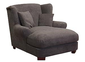 Cavadore 375 Big Sessel Oasis, 120 x 97 x 145 cm, euphoria schlamm  Kundenbewertung und weitere Informationen