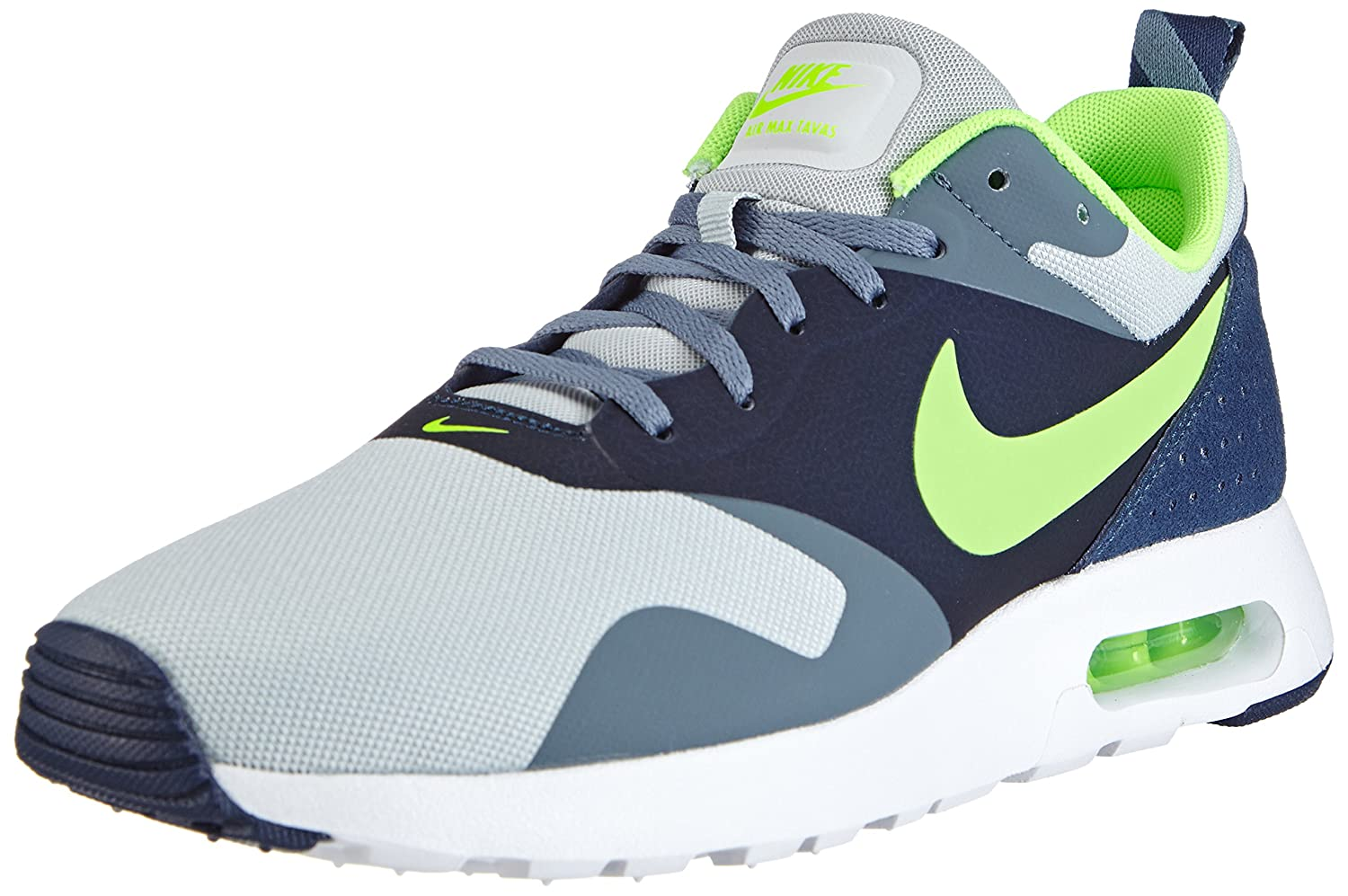 new arrival 12927 81daa Images for Nike Mens Air Max Tavas Running Shoes 705149-003 (11.5)