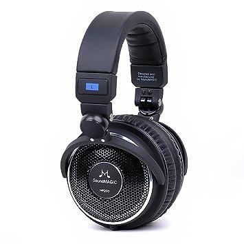 SoundMAGIC HP200 Casque open-back
