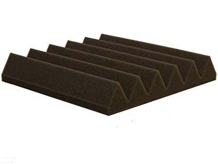 Acoustical Foam Sheets Acoustic Foam 2 Amp Quot Thick
