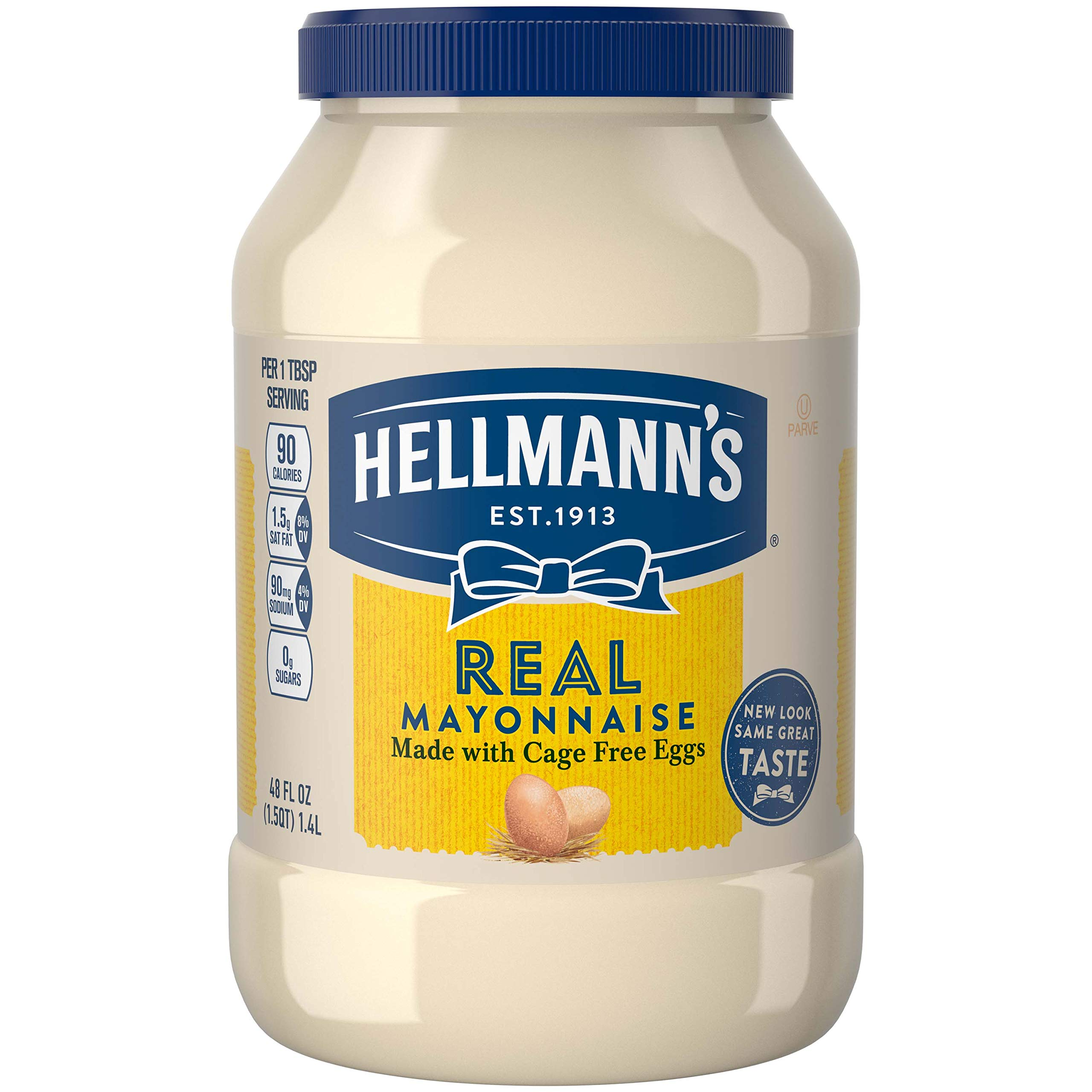 Buy Mayonnaise Now!