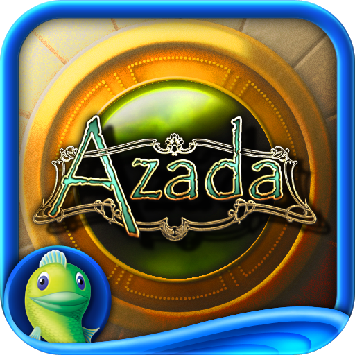 Free App of the Day: Azada (Full)
