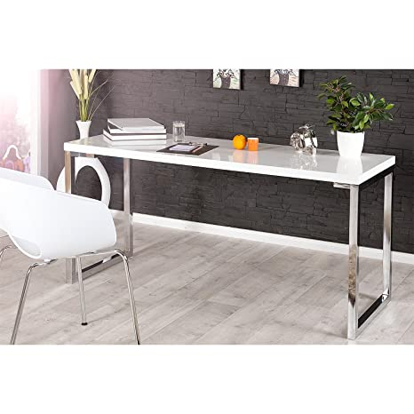 "MODERN DESIGN WRITING DESK ""OSLO"" 