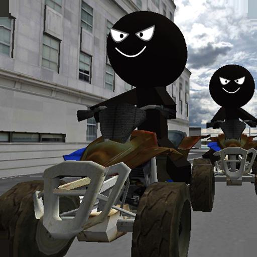 Stunt Stick Bike Life - Free Driving Derby Simulator (Stunt Dirt Bike 2 compare prices)