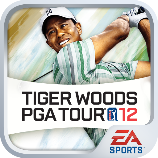 Sale alerts for Electronic Arts Inc. Tiger Woods PGA TOUR® 12 (Kindle Tablet Edition) - Covvet