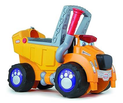 Little Tikes - 635762e4 - Porteur - Big Dog Camion