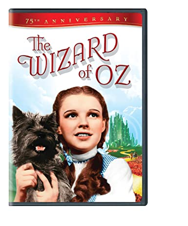 Wizard of Oz: 75th Anniversary (DVD)