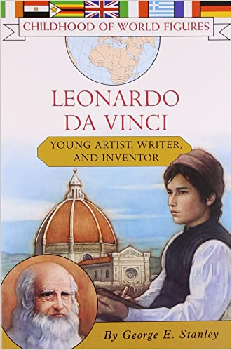 Leonardo da Vinci: Young Artist, Writer, and Inventor (Childhood of World Figures)