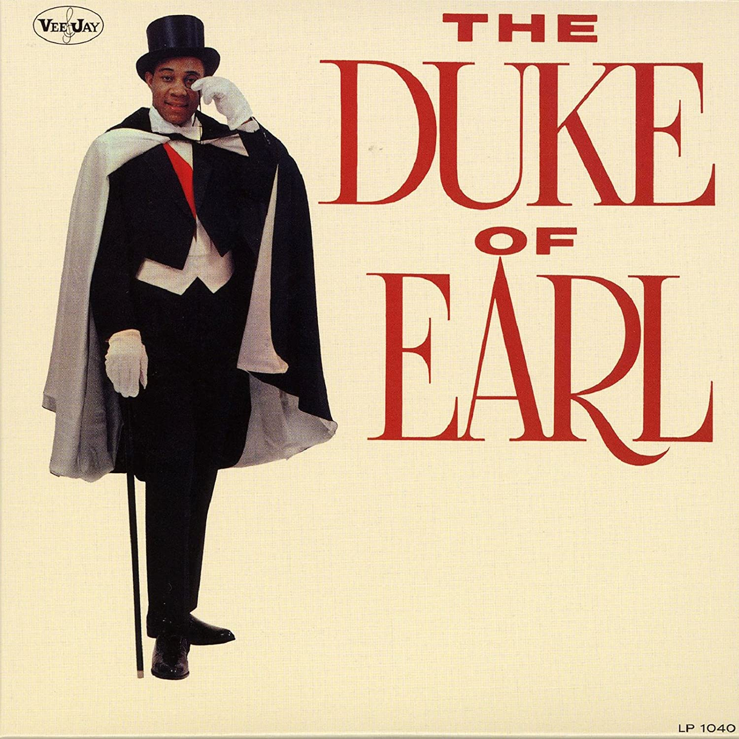 Gene Chandler Duke Of Earl Records Lps Vinyl And Cds