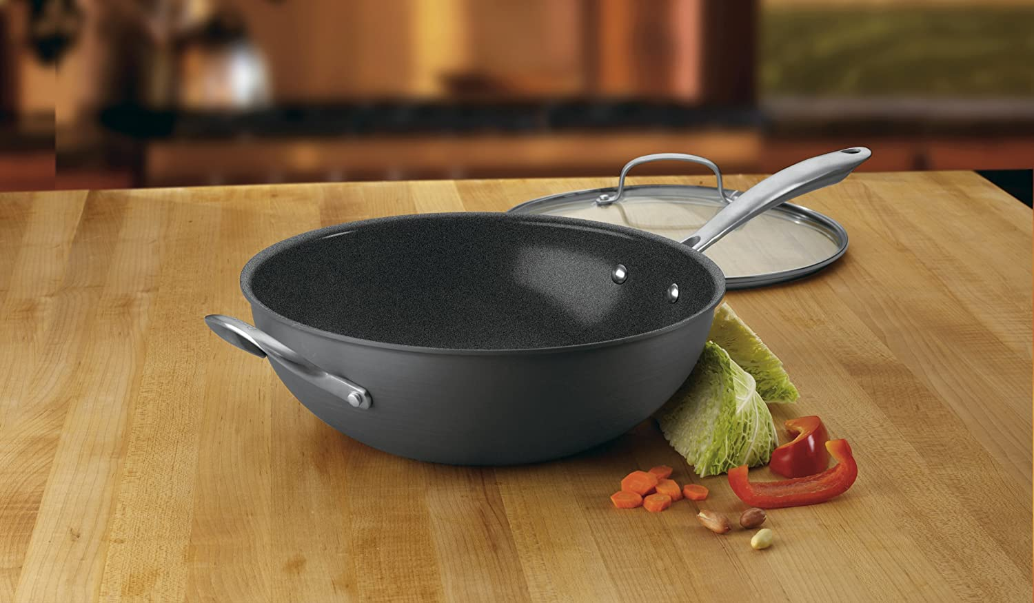 Best Stir Fry Wok Pans Reviews