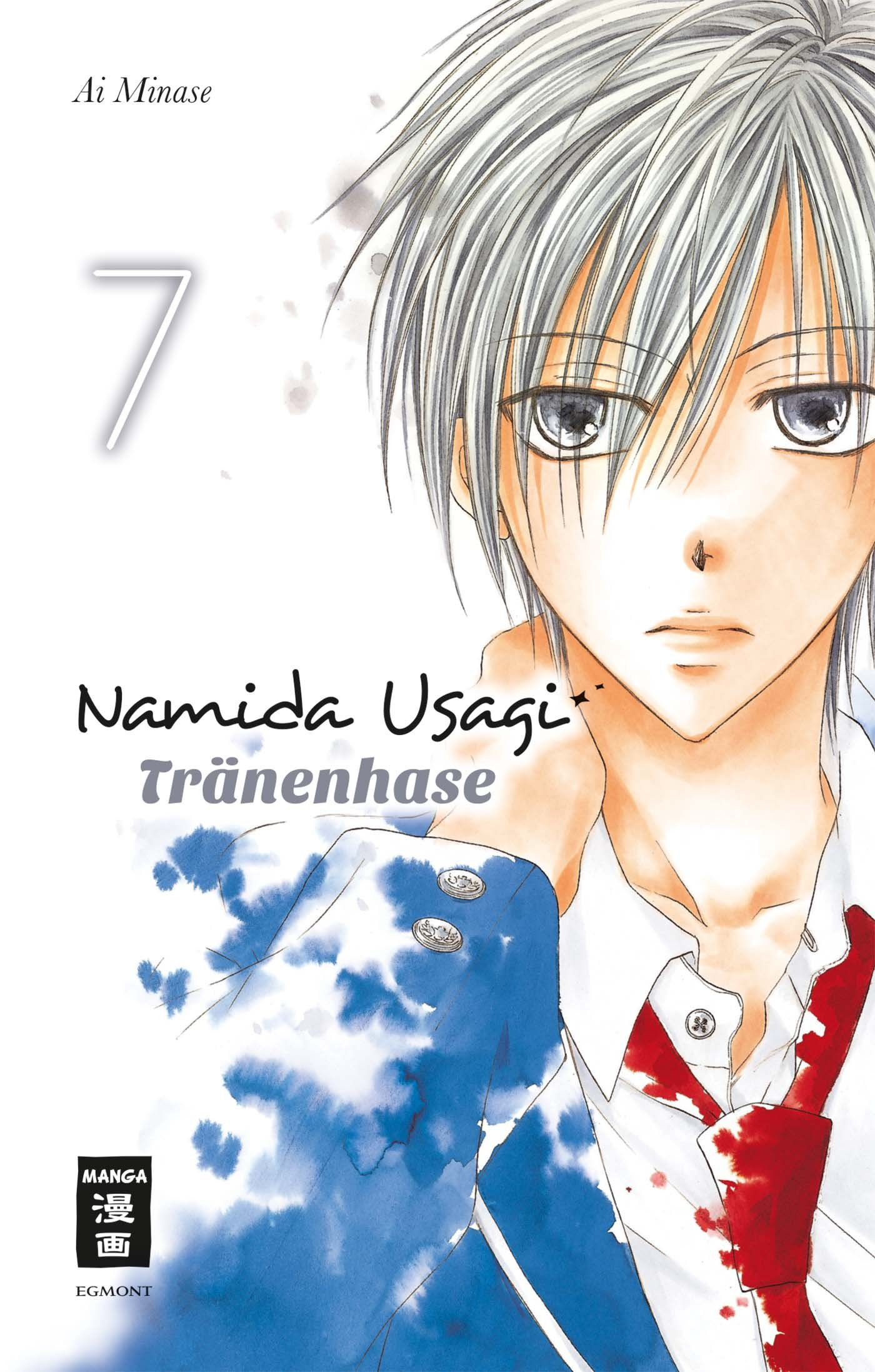 Namida Usagi - Tränenhase, Band 7