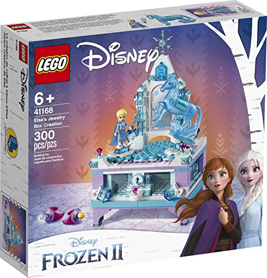 Check Out Frozen IiProducts On Amazon!