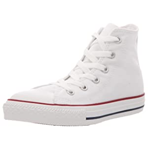 Converse Chuck Taylor All Star Core Hi, Baskets mode mixte enfant   Commentaires en ligne plus informations