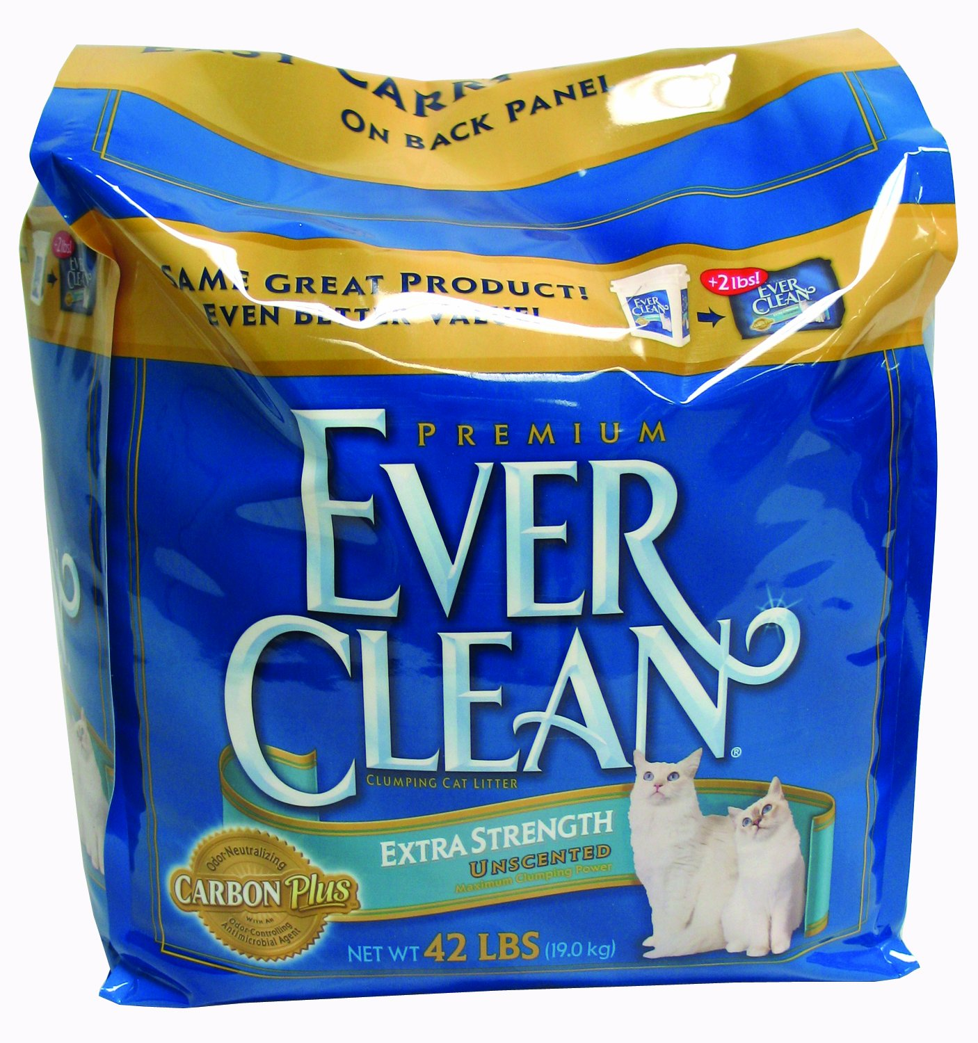 Best clumping litter