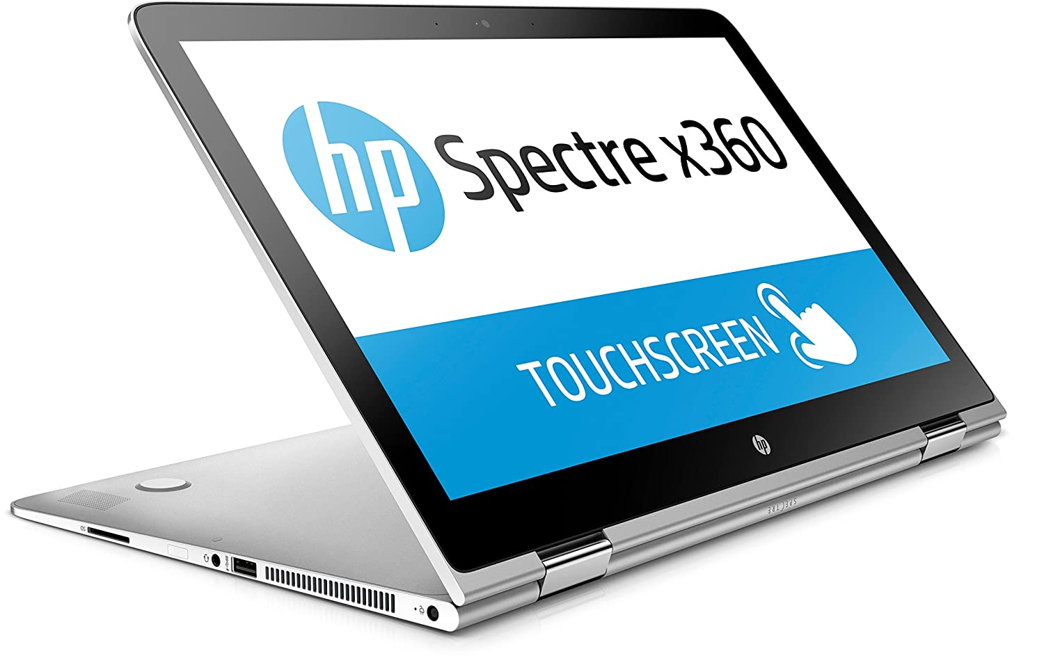 HP Spectre x360 15-ap006ng 15 Zoll Notebook