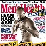 Men's Health UK (Kindle Tablet Edition)