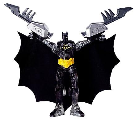 Batman - Y1242 - Figurine - Power Attack Cape de Combat