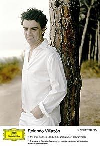 Image of Rolando Villazon