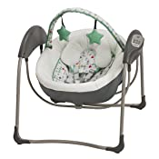 Graco Glider Lite LX Gliding Swing, Lambert Review