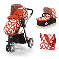 Cosatto Giggle 3-in-1 Travel System