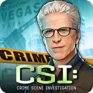 CSI: Hidden Crimes from Ubisoft