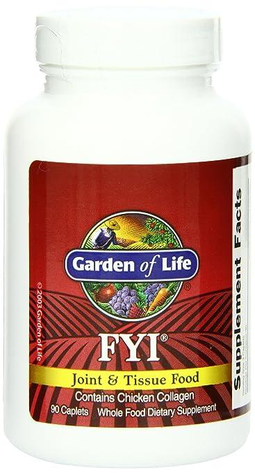 Отзывы Garden of Life FYI