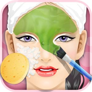 Makeup Salon - Girls Games by 6677g ltd
