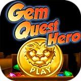 Gem Quest Hero - Jewel Match
