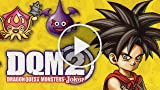 Classic Game Room - DRAGON QUEST MONSTERS JOKER 2...